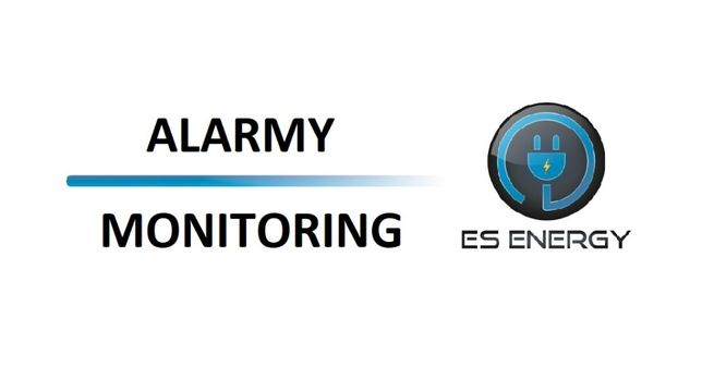 Alarmy, kamery, monitoring, systemy alarmowe, CCTV - montaż