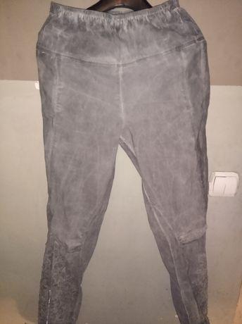 Spodnie damskie rozmiar 40