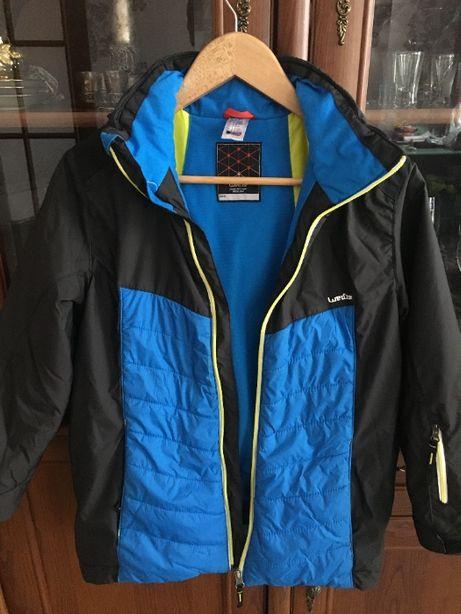 Куртка для хлопчика осінь-зима
