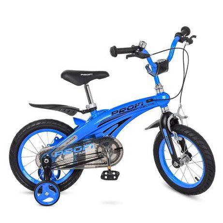 """Велосипед 12"""" с дополнительными колесами"""