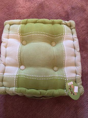 Пуф- подушка