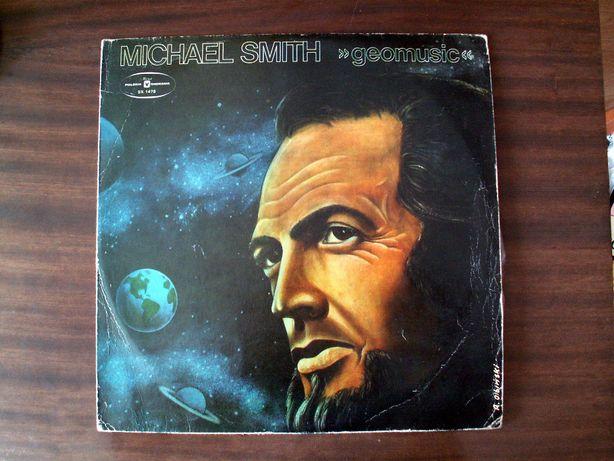 Płyta winylowa Michael Smith - Geomusic