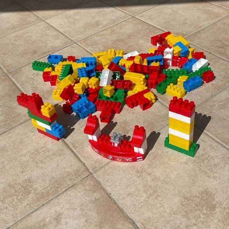 Blocos de construção brinquedos