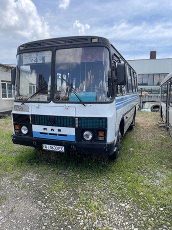 Продам ПАЗ 32053-07