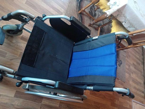 Sprzedam wozek inwalidzki Vermeiren eclips x2 w bardzo dobrym stanie