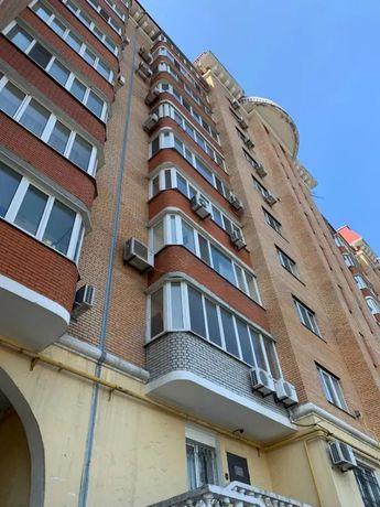 Продам 3-х комнатную квартиру Благоева дом 7 площадью 111 м2 109999$