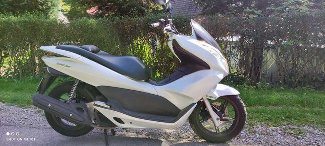 Honda pcx 125 kat B 2013r