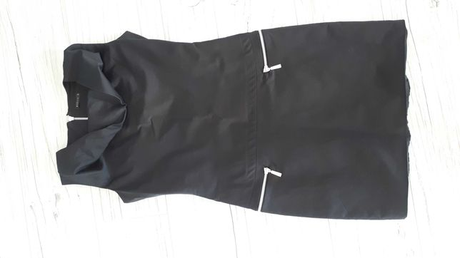 Sukienka czarna MOHITO