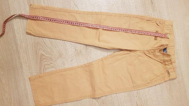 spodnie Coccodrillo roz. 122
