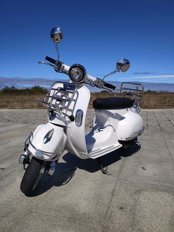 Vendo Znen VES 125cc