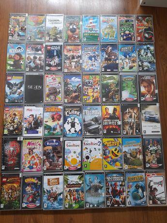 Jogos Usados em Boa Condição PSP