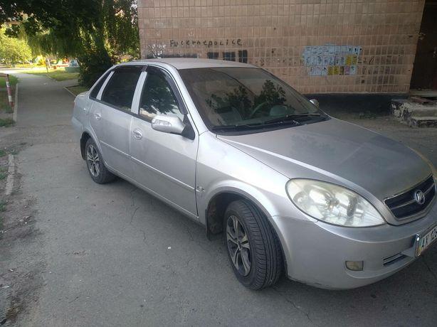 Срочно Lifan 520 отличное авто