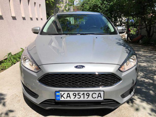 Ford Focus SE FLEX FUEL 2015