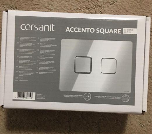 Przycisk Ceresanit Accento Square