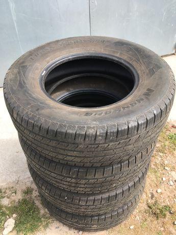 Opony SUV 265/70r17 4szt