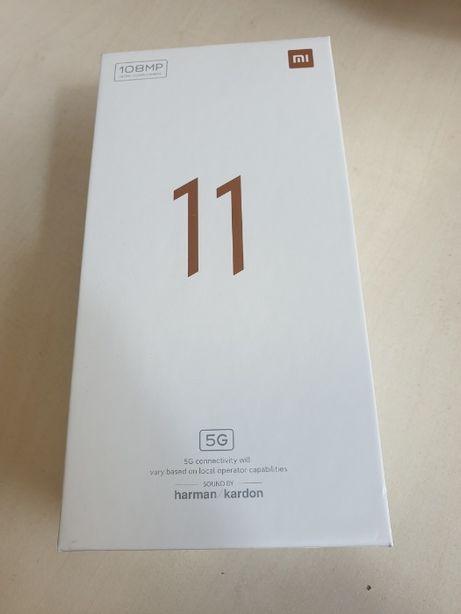 Xiaomi Mi 11 8/256GB Midnight Gray Górna Wilda 72