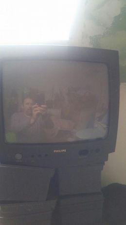 """Telewizor 14"""" i 21"""""""