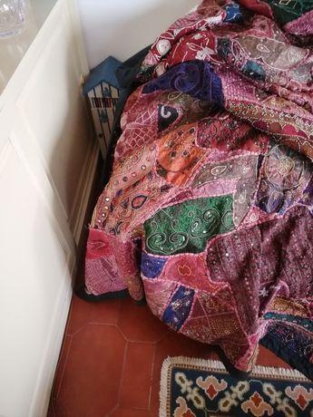 Colcha de cama de casal