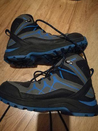Buty trekingowe 32