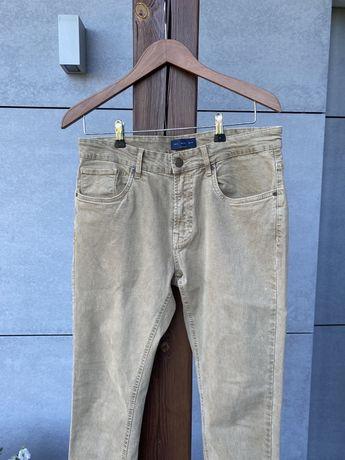 Spodnie ZARA