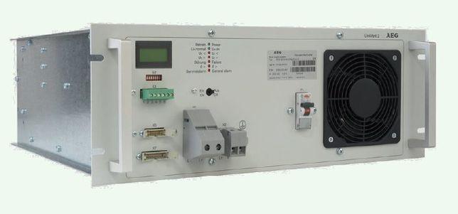 AEG Inverter UniVert2 - Conversor / Inversor DC para AC