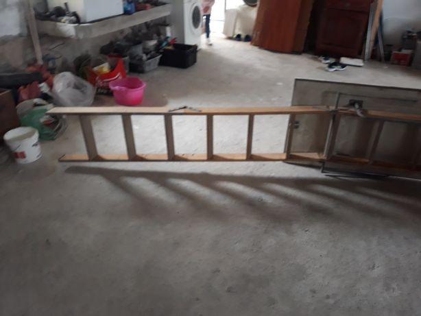 Vendo Escada sótão