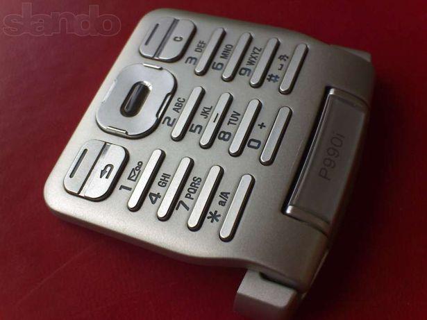 Sony Ericsson P990I FLIP 100% ORIGINAL