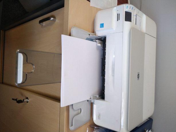 Drukarka HP Photosmart C4585 sprawna
