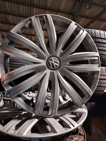 Oryginalne Kołpaki VW 16cali komplet