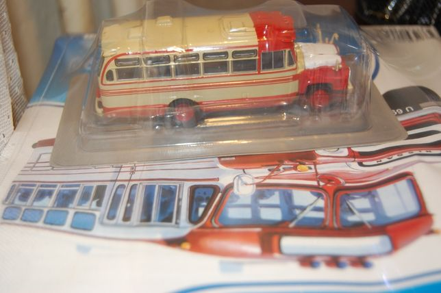 Nissan U690(Kultowe autobusy PRL-u)
