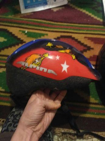 продам детский шлем велосипедный