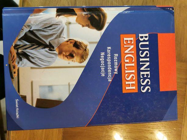 Książka Business English