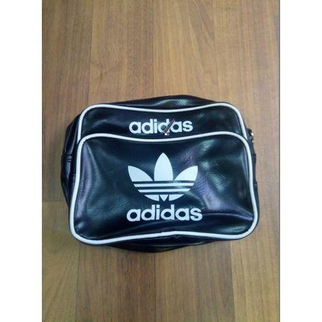 Сумка Adidas Чёрная