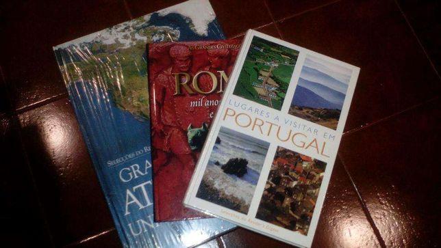 Livros Selecções do Reader's Digest