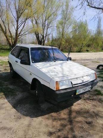 Продам ваз 2108 1988