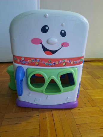 Kuchnia Fisher Price