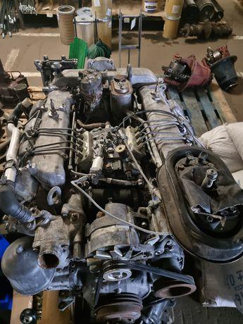 Двигатель КАМАЗ с хранения