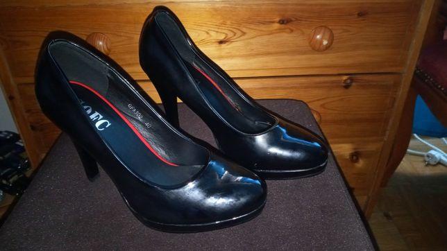 Buty damskie r.40 nowe