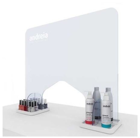 Acrílico de Proteção, Barreira Protetora Manicure NOVAS