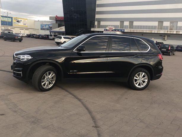 BMW X5 2017 как новый