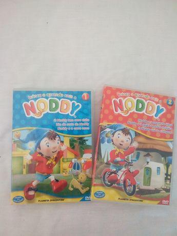 Filme infantil Noddy 2€