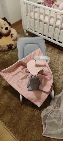Espreguiçadeira bebê