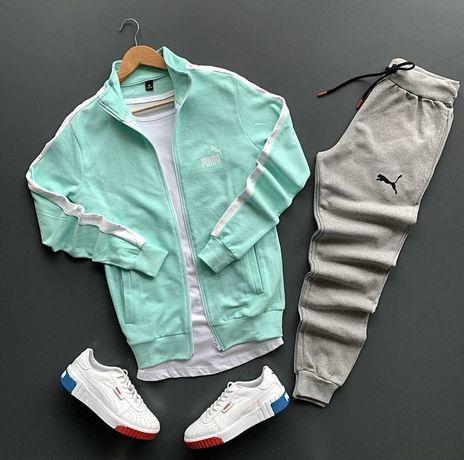 Спортивный костюм для мужчин Худи Штаны Мужские кофты Свитера