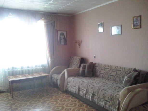 3-х комнатная квартира с автономным отоплением по ул. Горького