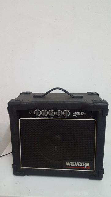 Amplificador guitarra 45w