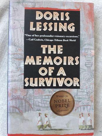 THE MEMOIRS OF A SURVIVOR Doris Lessing (Nobel Prize in Literature)