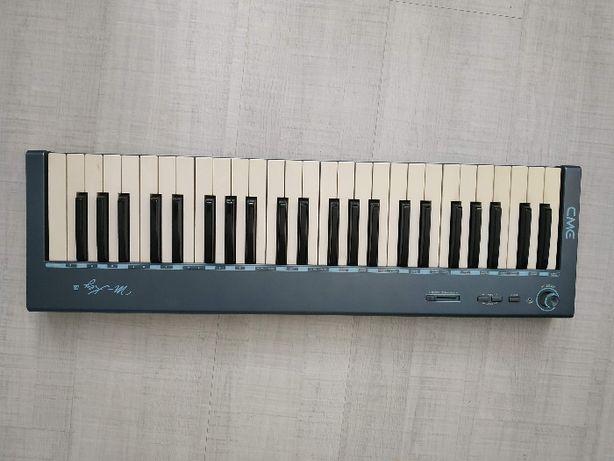 CME M-Key V2 klawiatura sterująca 49 klawiszy USB