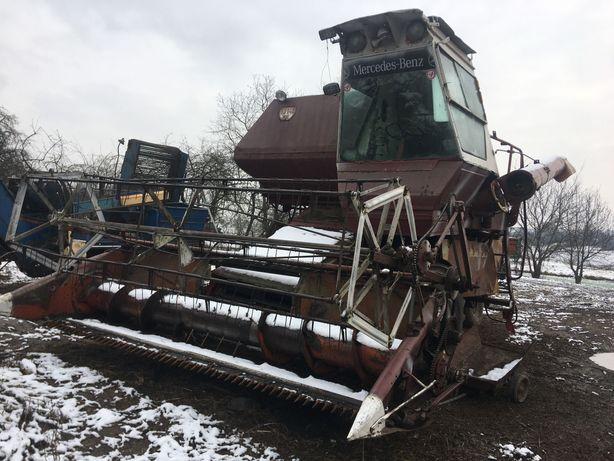 Комбайн Нива ск-5м
