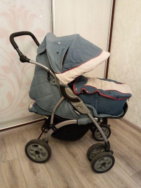 коляска дитяча універсальна