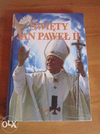 Album o Świętym Janie Pawle II, Nowy